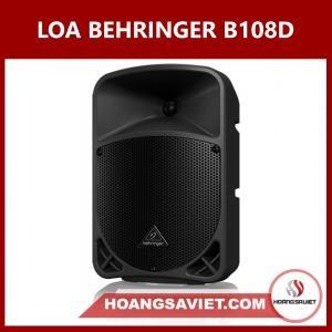 Loa Behringer B108D