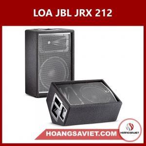 Loa JBL JRX 212 (Loa Hội Trường)