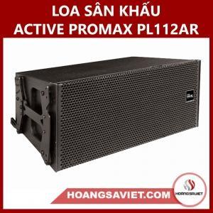 Loa Sân Khấu Active Promax PL112AR
