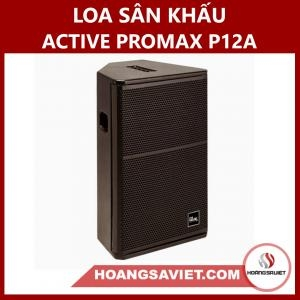 Loa Sân Khấu Active Promax P12A