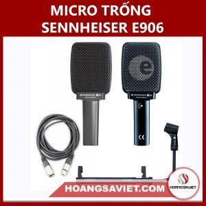 Micro Trống Sennheiser E906