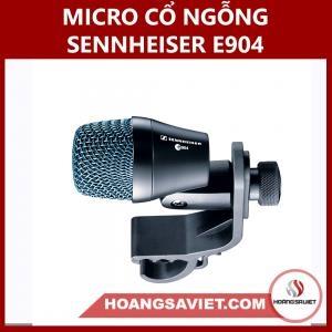 Micro Trống Sennheiser E904