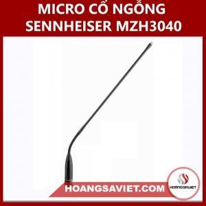 Micro Cổ Ngỗng Sennheiser MZH 3040