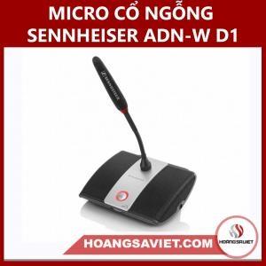 Micro Cổ Ngỗng Sennheiser ADN-W D1