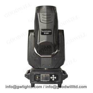 Đèn Moving Head Beam 380