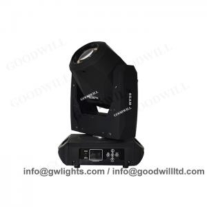 Đèn Moving Head Beam 1R