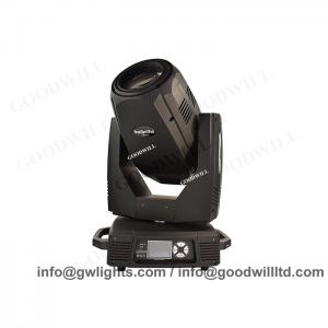 Đèn Moving Head Beam 17R 350 3IN1