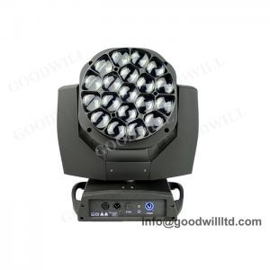 Đèn Moving Head Led Bee Eyes 19X15W