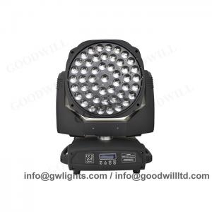 Đèn Moving Head Led 48X4IN1