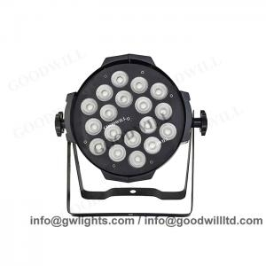 Đèn Par Led 18X4IN1