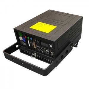 Đèn Laser Sân Khấu  RGB 3W (Laze)