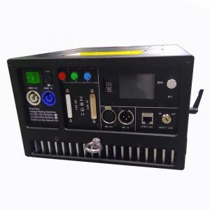 Đèn Laser Sân Khấu RGB 15W (Laze)