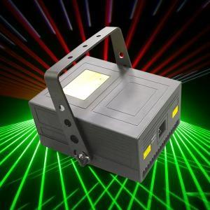 Đèn Laser Sân Khấu 3 Màu RGB 8W (Laze)