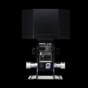 Máy Bắn Pháo CO2 X-4 LED