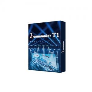 Phần Mềm Hỗ Trợ Trình Chiếu Kommander-T1