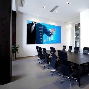 Màn Hình LED Phòng Họp P2.0 Trong Nhà (Indoor)