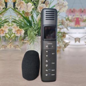 Micro Thu Âm Hát Livestream HK-620