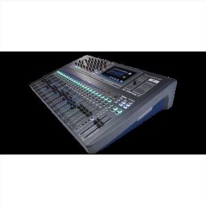 Mixer Soundcraft SI Compact Hàng Chính Hãng