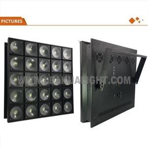 Đèn Matrix (Ma Trận) 5x5 30W