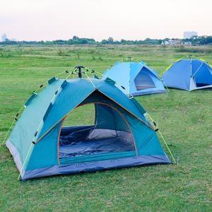 Lều Du Lịch 3 - 4 Người