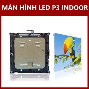 Màn Hình LED P3 Trong Nhà (Indoor)