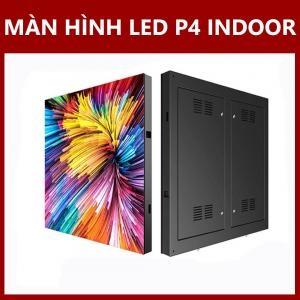 Màn Hình LED P4 Trong Nhà (Indoor)