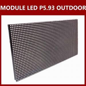 MODULE LED P5.93 OUTDOOR (NGOÀI TRỜI)