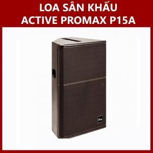 Loa Sân Khấu Active Promax P15A