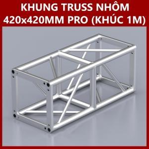 Khung Truss 420x420mm (Khúc 1.0m) VS4242BP_1.0m