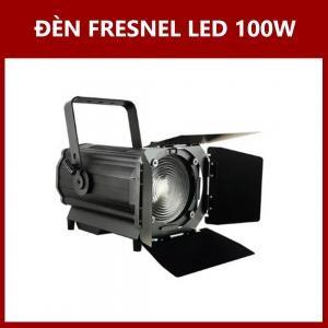 Đèn Fresnel Led 100W