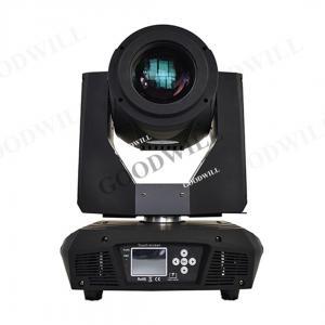 Đèn Moving Head Beam 15R 330 3IN1
