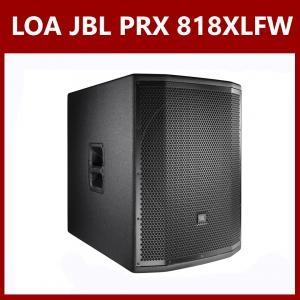 Loa JBL PRX 818XLFW (Loa Hội Trường, Tiệc Cưới)