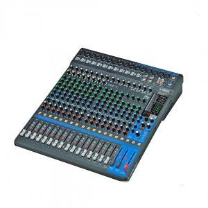 Yamaha Analog Mixer MG20XU
